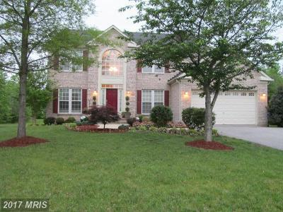 Bryans Road Single Family Home For Sale: 2640 Basingstoke Lane