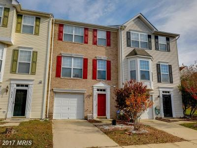White Plains Townhouse For Sale: 4228 Jambeau Place