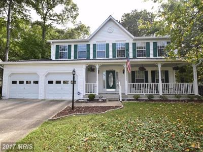 Charles Single Family Home For Sale: 10616 Ashford Circle