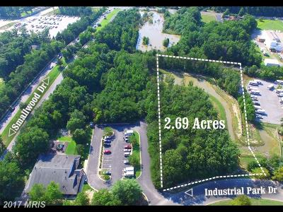 Waldorf Residential Lots & Land For Sale: 11375 Utz Place