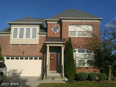 Waldorf Single Family Home For Sale: 2082 Downshire Court