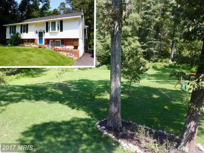 Waldorf Single Family Home For Sale: 4795 Quade Circle