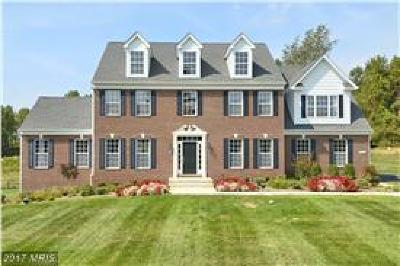 Hughesville Single Family Home For Sale: 7342 Wild Ginger Court