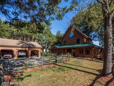 Charles Single Family Home For Sale: 4840 Friendship Acres Road