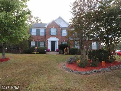 White Plains Single Family Home For Sale: 4337 Castletower Court