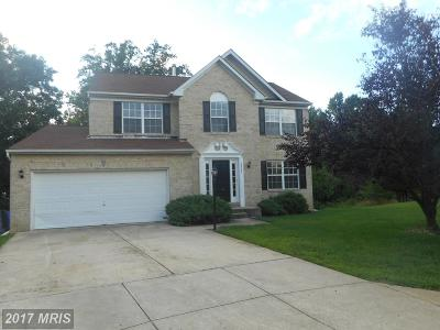 White Plains Single Family Home For Sale: 8354 Grovenor Court