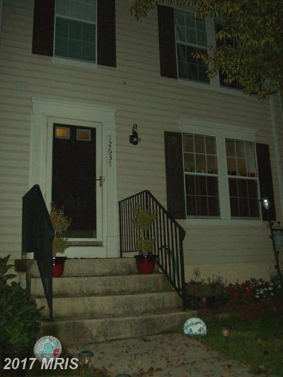 White Plains Single Family Home For Sale: 4790 Ford Court