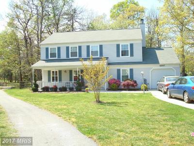 Waldorf Single Family Home For Sale: 6697 Puma Court