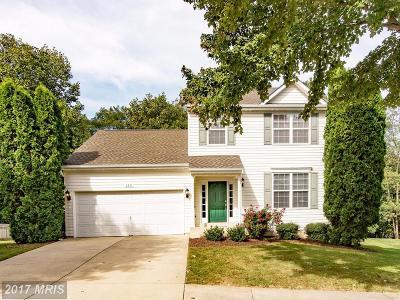 Waldorf Single Family Home For Sale: 2355 Albany Way