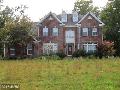 Hughesville Single Family Home For Sale: 12891 Corinthian Court
