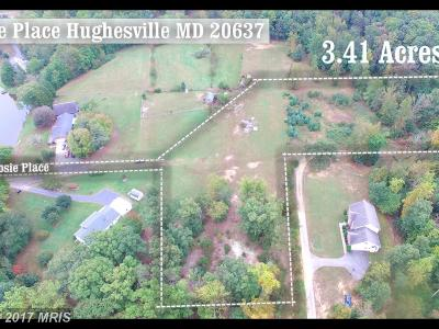 Hughesville Residential Lots & Land For Sale: Josie Place