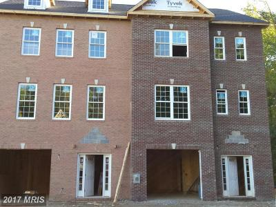 La Plata MD Townhouse For Sale: $326,900