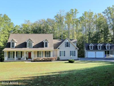 Hughesville Single Family Home For Sale: 14912 Durham Ranger Place
