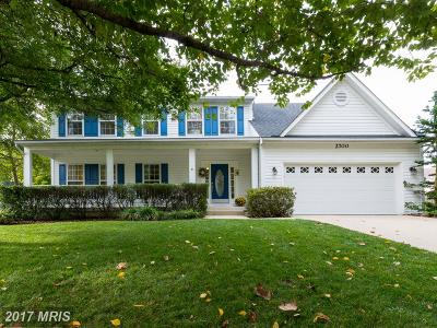 Waldorf Single Family Home For Sale: 2700 London Plane Court