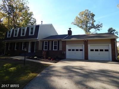 White Plains Single Family Home For Sale: 4149 Park Avenue