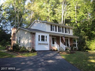 Charles Single Family Home For Sale: 6470 Tip Hill Drive
