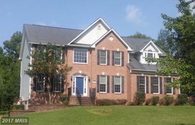 Hughesville Single Family Home For Sale: 6825 Pale Morning Court