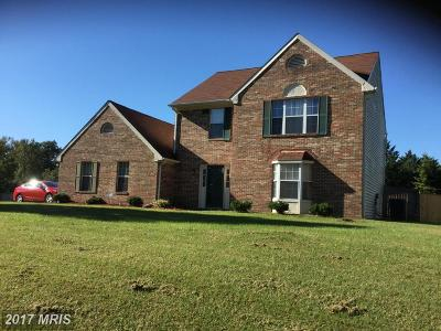 Waldorf Single Family Home For Sale: 2505 Green Pine Court