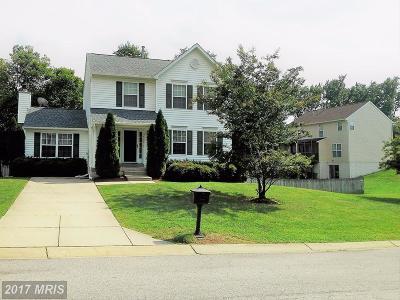 Bryans Road Single Family Home For Sale: 5505 Auburn Court