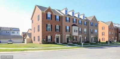 Waldorf Townhouse For Sale: 5605 Barnstormers Lane