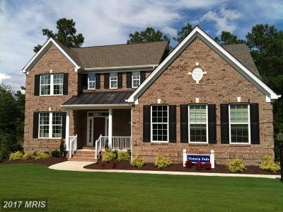 Waldorf Single Family Home For Sale: 2844 Yellow Birch Lane