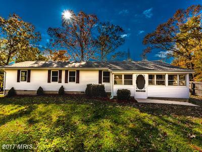 Mechanicsville Single Family Home For Sale: 13901 Ryceville Road