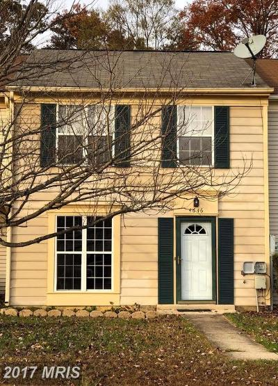 Waldorf Rental For Rent: 4646 Grosbeak Place