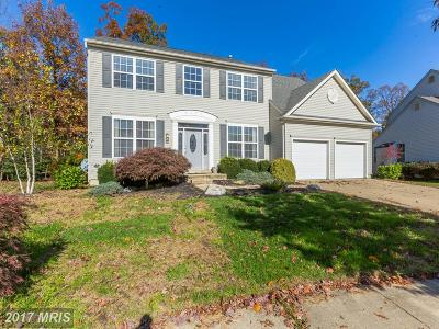 White Plains Single Family Home For Sale: 8264 Cheswolde Court