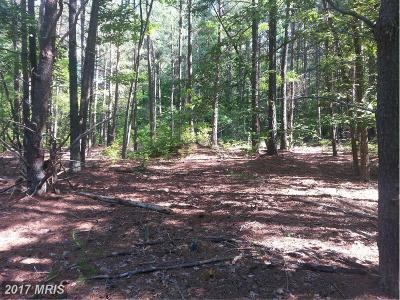 Charles Residential Lots & Land For Sale: 6845 Bucktown Road