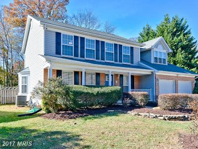 Charles Single Family Home For Sale: 2630 Meadowsweet Drive