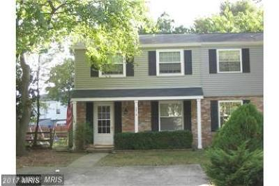 Charles Rental For Rent: 3414 Milstead Court
