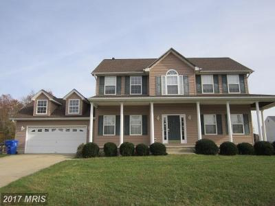 Waldorf Single Family Home For Sale: 2824 Cornflower Lane