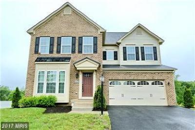 Waldorf Single Family Home For Sale: 2861 Sweetbay Street