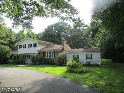 White Plains Single Family Home For Sale: 3995 Hanson Road