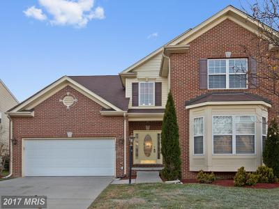 Waldorf Single Family Home For Sale: 3000 Grist Court