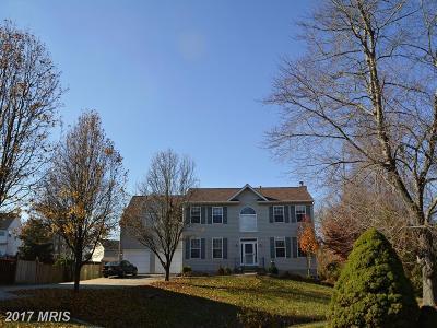 Waldorf Single Family Home For Sale: 2342 Ashford Lane