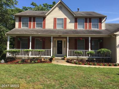 Waldorf Single Family Home For Sale: 5613 Wahoo Court