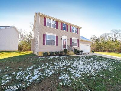 Waldorf Single Family Home For Sale: 11237 Robinwood Court