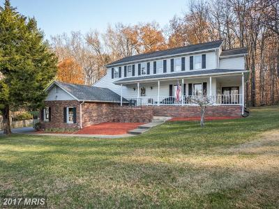 Waldorf Single Family Home For Sale: 8300 Venture Drive