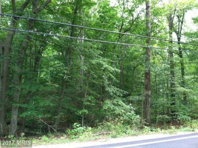 La Plata Residential Lots & Land For Sale: 9015 Mitchell Road