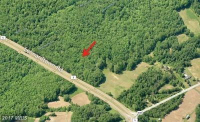 Waldorf Residential Lots & Land For Sale: Leonardtown Road S