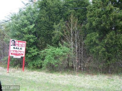 Charles Residential Lots & Land For Sale: 10100 Crain Highway