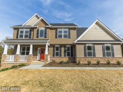 Hughesville Single Family Home For Sale: 7236 Jockey Court