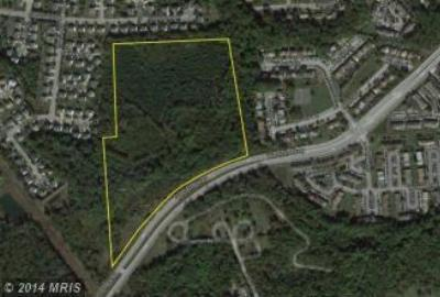 Waldorf Residential Lots & Land For Sale: Western Parkway Road