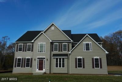 Hughesville Single Family Home For Sale: 7224 Jockey Court