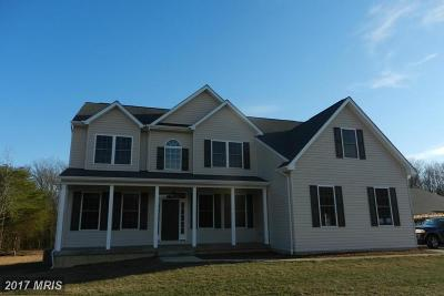 Hughesville Single Family Home For Sale: 7235 Jockey Court