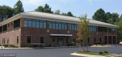 Calvert, Charles, Saint Marys Commercial Lease For Lease: 95 Catalpa Drive