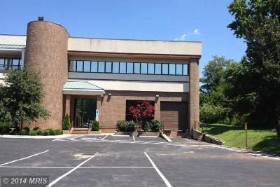 Calvert, Charles, Saint Marys Commercial Lease For Lease: 101 Catalpa Drive #107