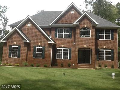 Hughesville Single Family Home For Sale: 6955 Pale Morning Court
