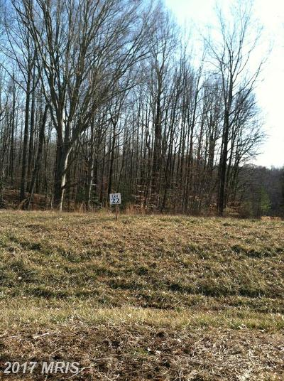 Waldorf Residential Lots & Land For Sale: 14348 Frontier Trails Court